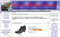 gilroy-wilson-shoes.jpg - 14252 Bytes
